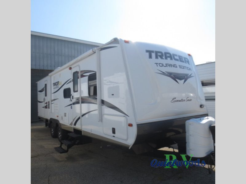 2014 Prime Time Rv Tracer 3150BHD