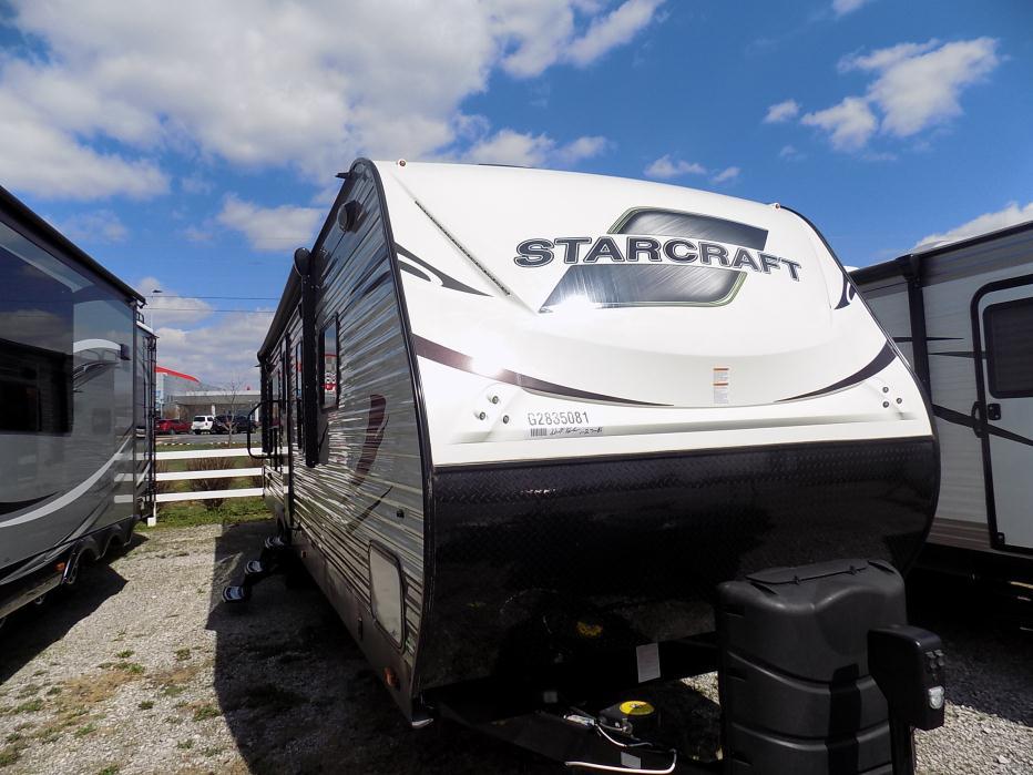 2016 Starcraft Rvs AUTUMN RIDGE 315RKS