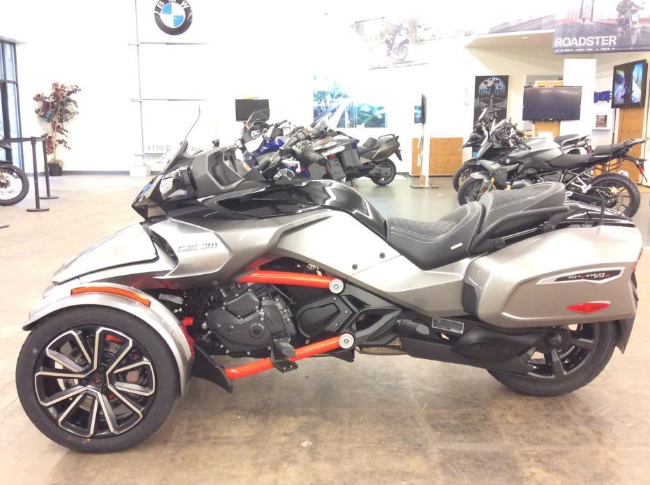 Harley Davidson Trikes For Sale Colorado