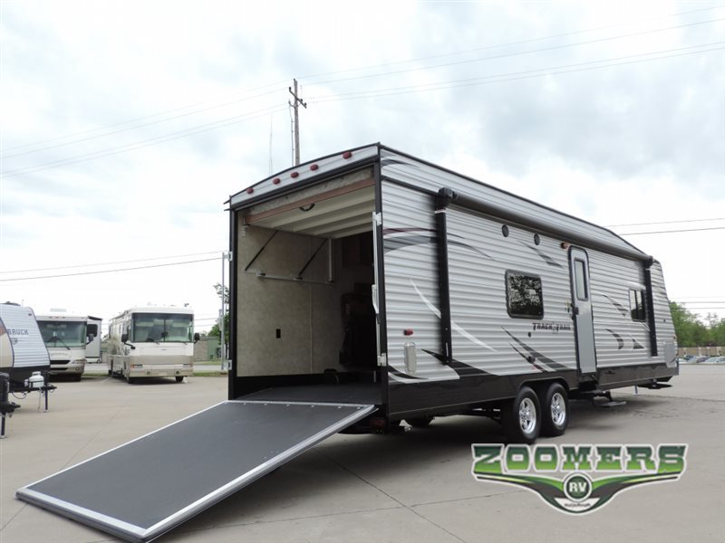 2016 Gulf Stream Rv Track n Trail 26RTH