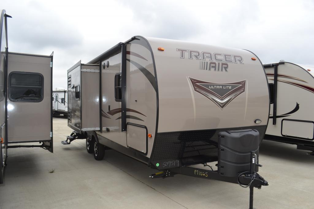 2016 Prime Time Tracer Air 238 AIR