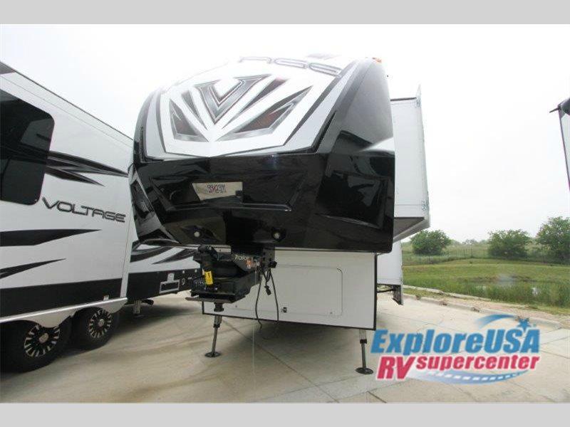 2016 Dutchmen Rv Voltage V3200