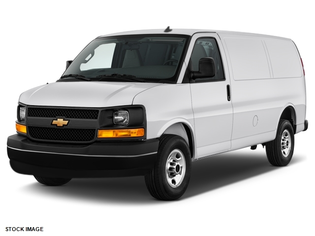 Chevrolet Express Cargo Cars For Sale In Michigan