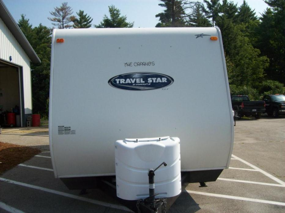 2007 Starcraft Travel Star 28SSO