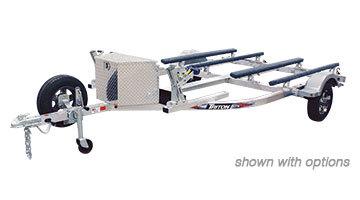 2016 Carry-On Trailer 5.5X10GWPR
