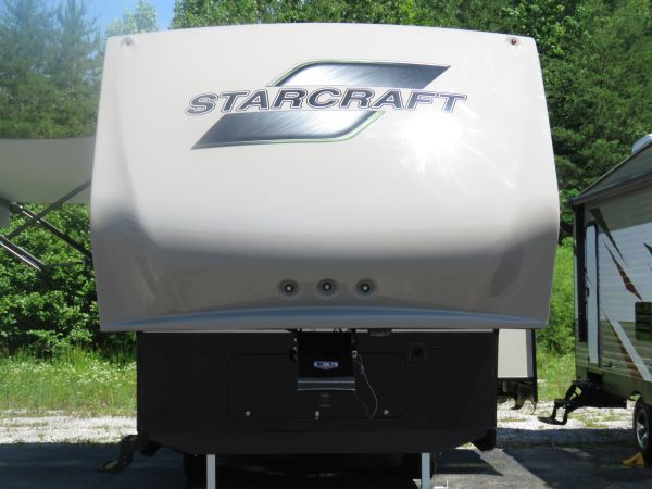 2017 Starcraft AR ONE MAXX 25RLS
