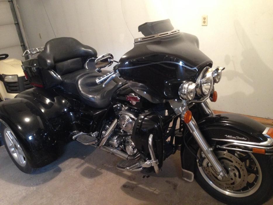 2005 Harley-Davidson Tri Glide ULTRA CLASSIC
