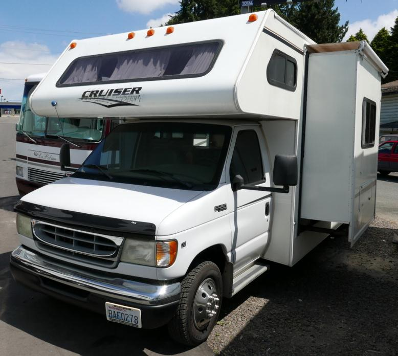 Gulf Stream Conquest Rvs For Sale In Washington
