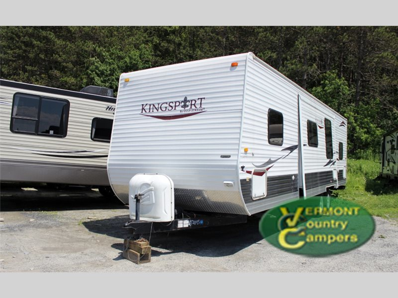 2009 Gulf Stream Rv Kingsport 301TB