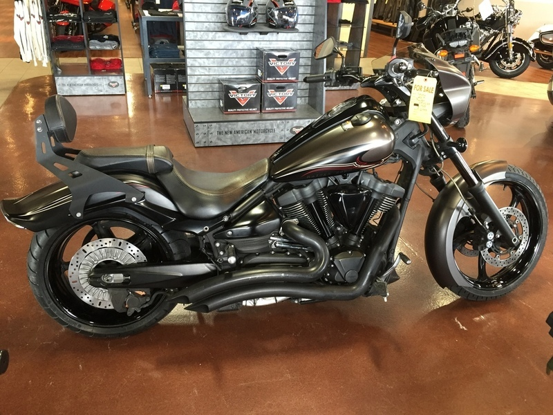 Yamaha raider motorcycles for sale in indianapolis indiana for Yamaha motorcycle dealers indiana