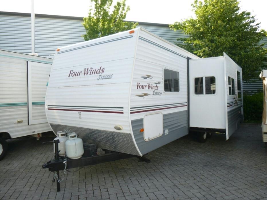 Dutchmen Dutchmen 26f Rvs For Sale