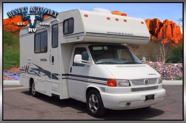 2002 Winnebago Vista 21B