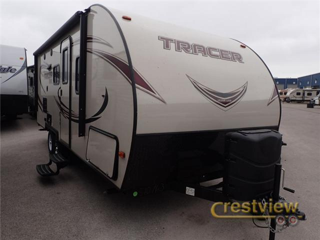 2016 Prime Time Manufacturing Tracer Air 215AIR