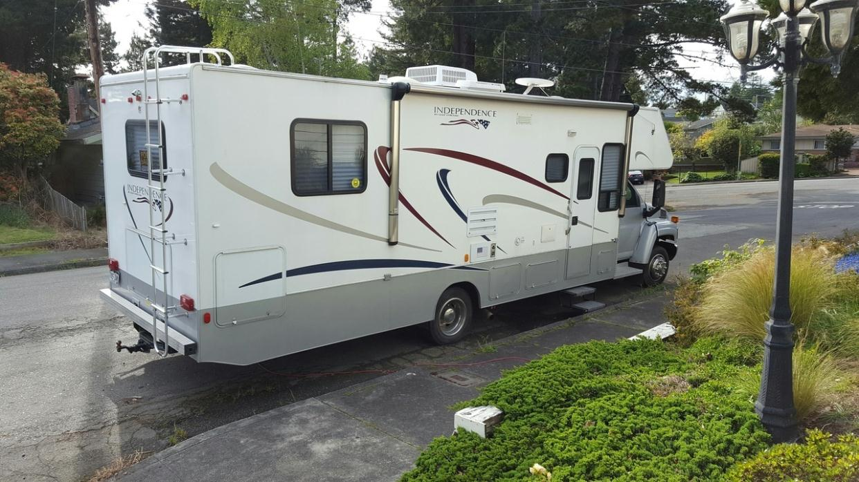 2005 Gulf Stream Independence 6316