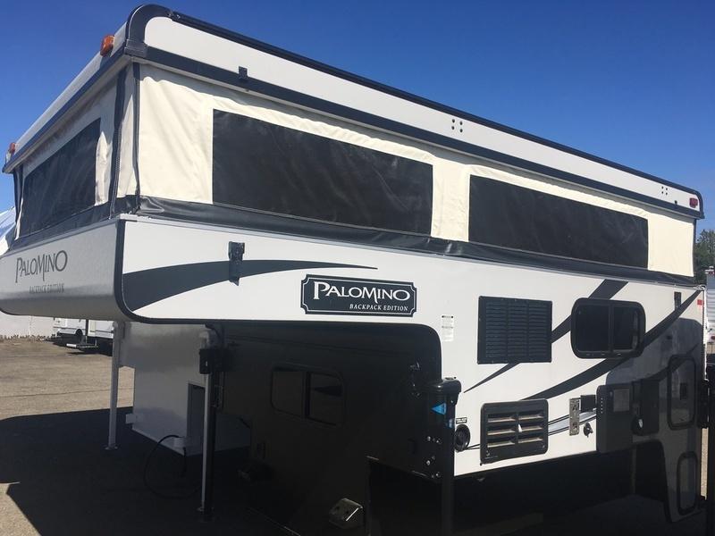 Palomino Rvs For Sale In Tacoma Washington