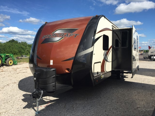 2017 Starcraft Travel Star 309BHS