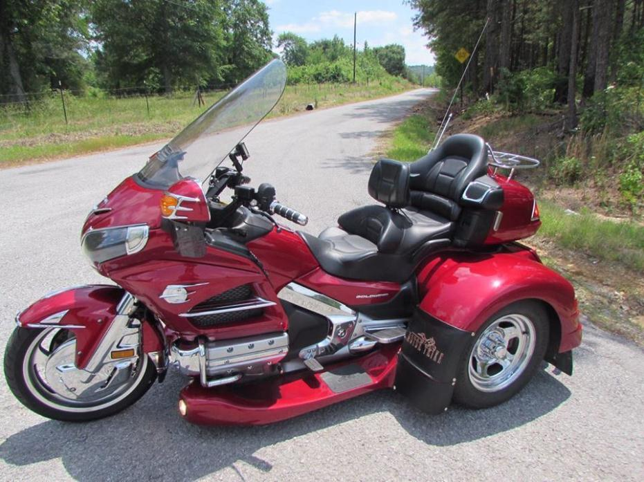 Trikes for sale in alabama for Motor trike troup texas