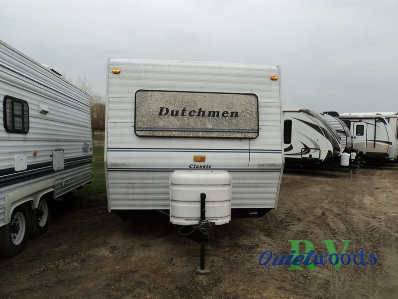 1996 Dutchmen Rv Dutchmen 35' Classic