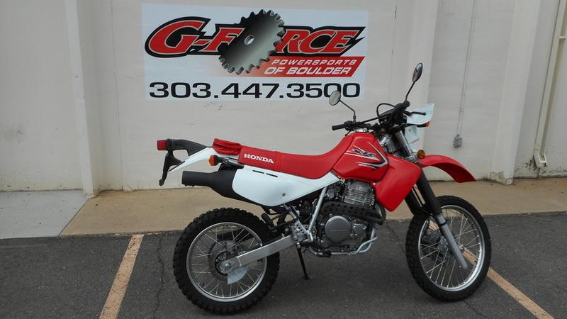 Honda Xr650l motorcycles for sale in Colorado