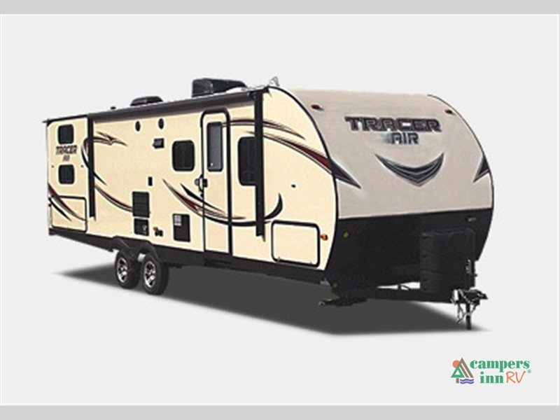 2016 Prime Time Rv Tracer Air 244AIR