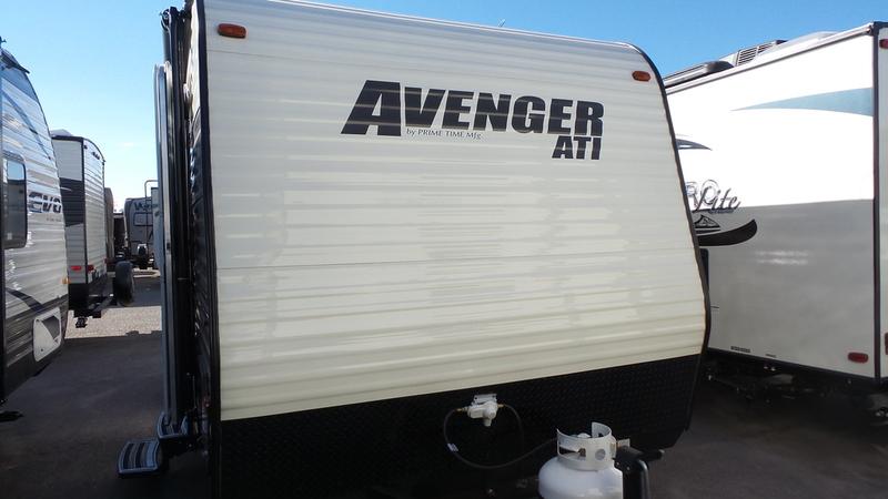 Prime Time Avenger 17bh Ati Rvs For Sale