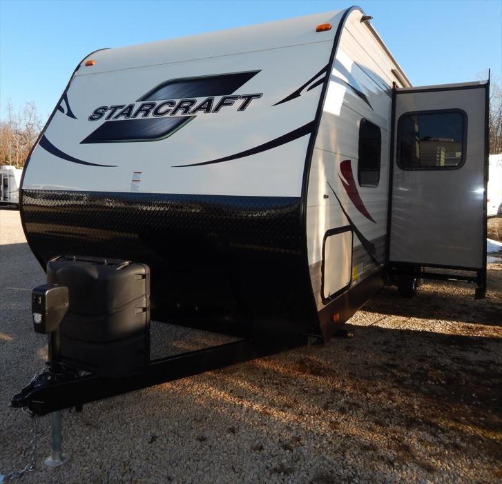 2016 Starcraft Autumn Ridge 309BHL Two Bedroom U-Dinett