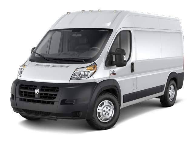 2015 Ram Promaster 1500 Cargo Van