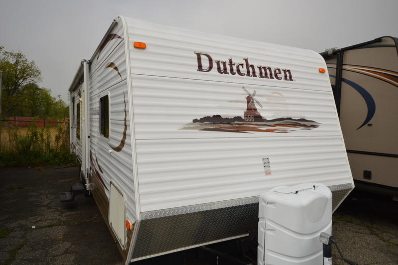 Dutchmen 28rgs Rvs For Sale