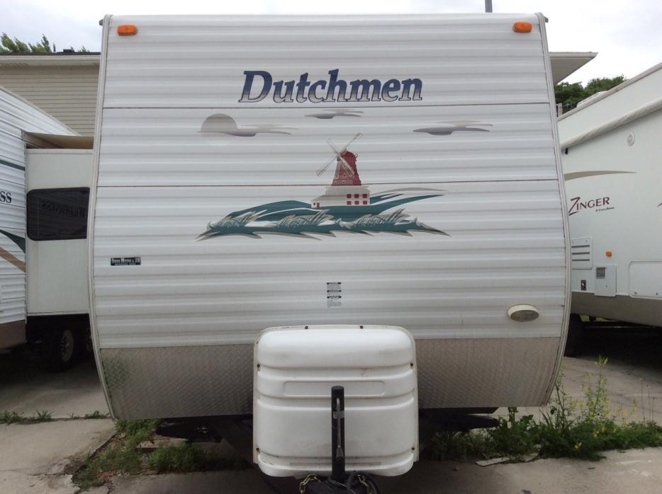 2004 Dutchman 31BK