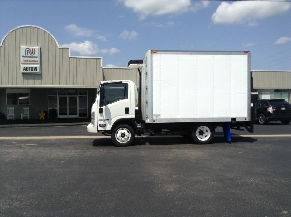 refrigerated truck for sale in nashville tennessee. Black Bedroom Furniture Sets. Home Design Ideas