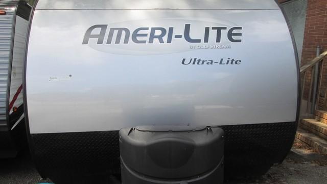 2017 Gulf Stream Ameri-Lite 241RB