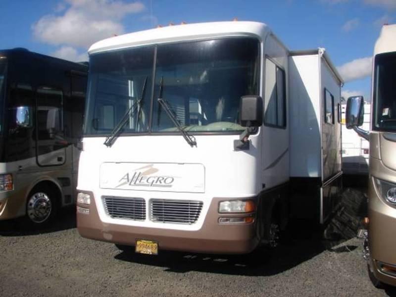 2004 Tiffin Allegro 30DA