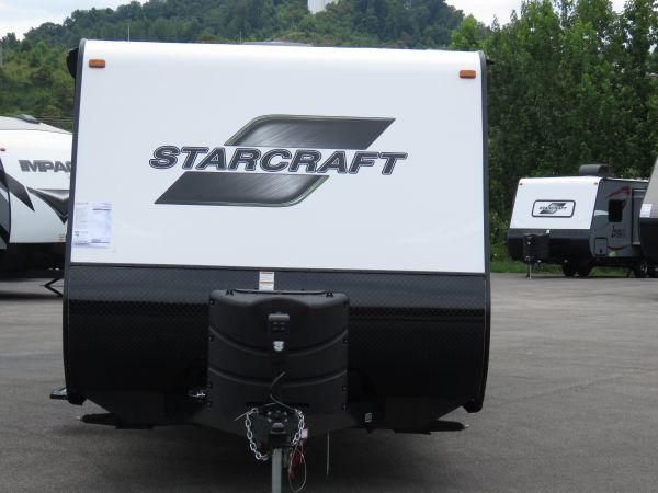 2017 Starcraft LAUNCH 26BHS