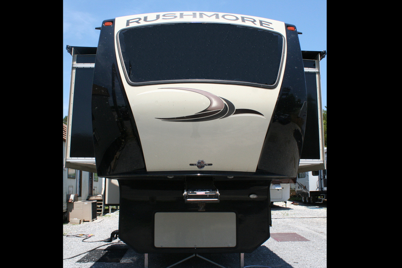 2014 Crossroads Rv Rushmore LINCOLN - RF39LN