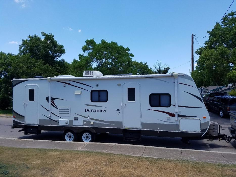 Dutchmen Travel Trailers For Sale In Texas