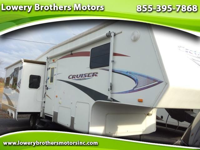 2008 Crossroads Cruiser