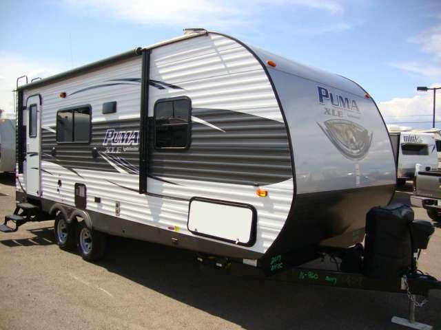 Palomino Puma Xle 21 Fbc Rvs For Sale