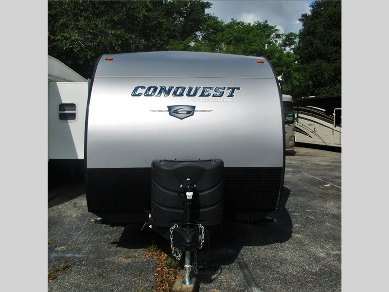 2016 Gulf Stream Rv Conquest Lite 255BH