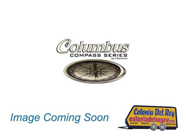 2017 Palomino Columbus Compass 377MBC