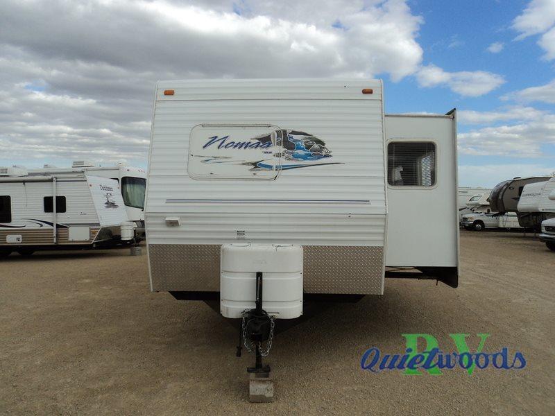 2005 Skyline Nomad 3260