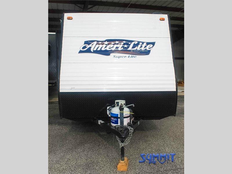 2015 Gulf Stream Rv Ameri Lite Super Lite 16 BHC