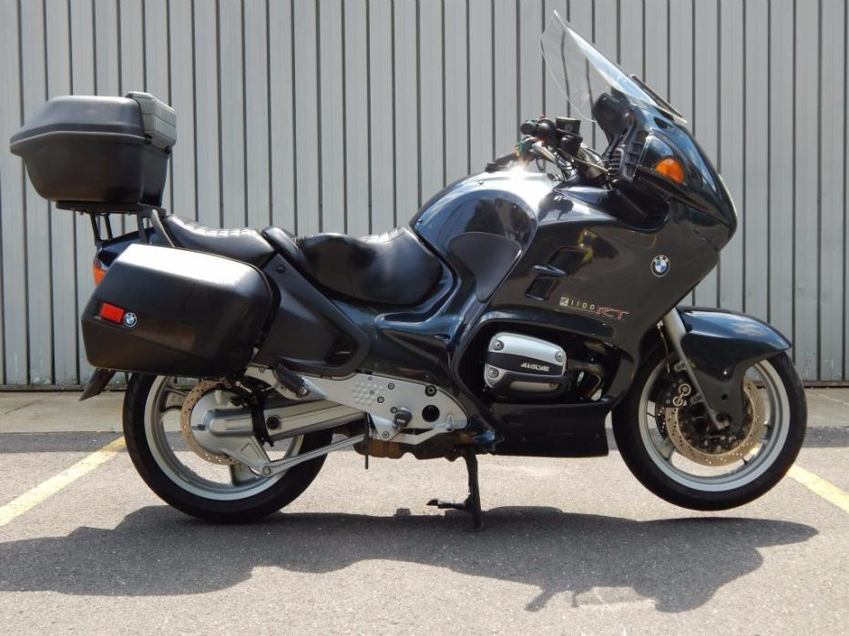 1998 bmw r1100rt motorcycles for sale. Black Bedroom Furniture Sets. Home Design Ideas