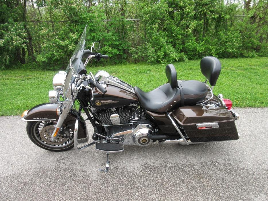 Harley road king motorcycles for sale in indianapolis indiana for Yamaha motorcycle dealers indiana