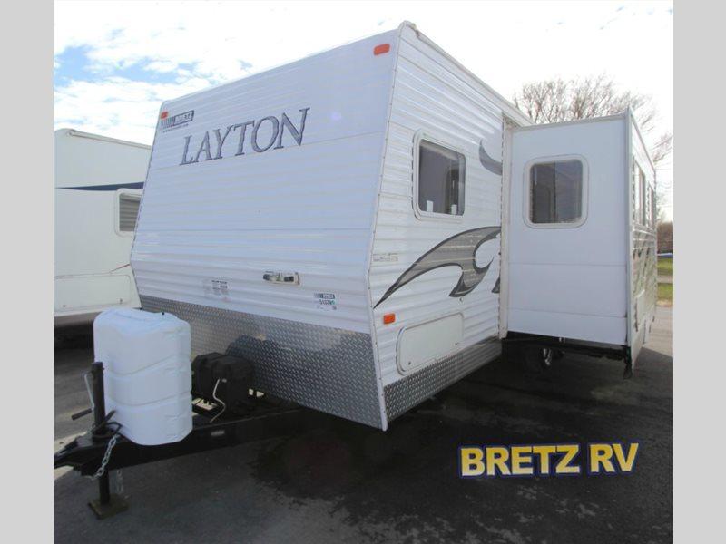 2007 Layton Layton LTD268