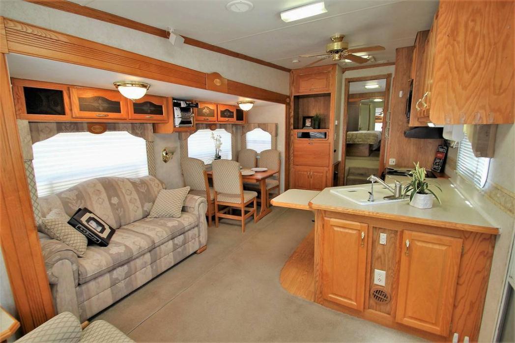 2003 Gulfstream Prairie Schooner