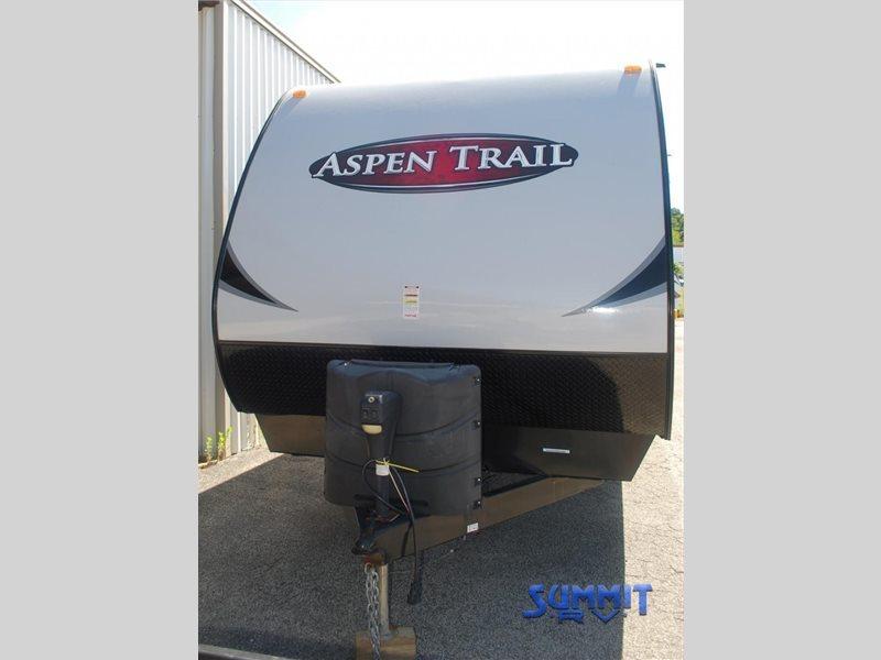 2013 Dutchmen Rv Aspen Trail 3130QBS