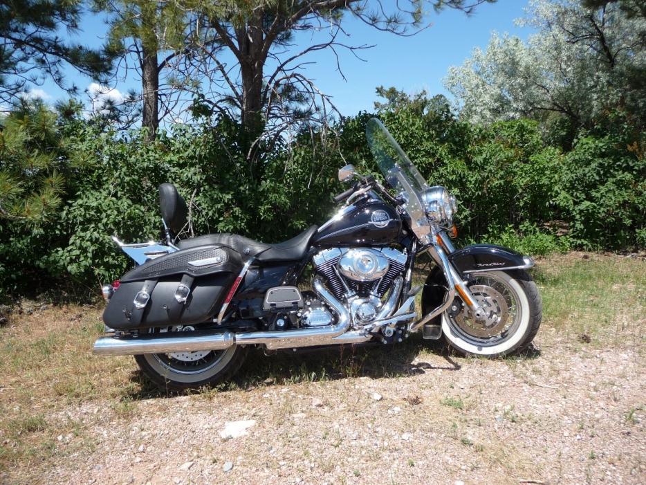 2007 Harley Davidson Softail Fat Boy FLSTF
