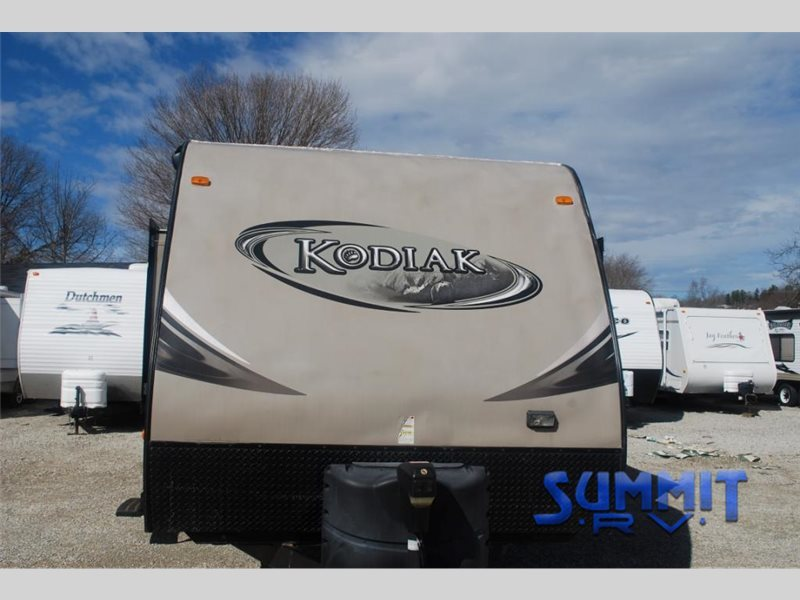 2012 Dutchmen Rv Kodiak 279RBSL