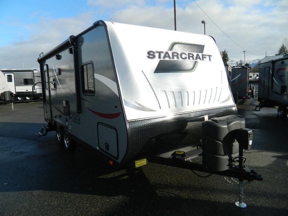 2016 Starcraft Rv 21FBS