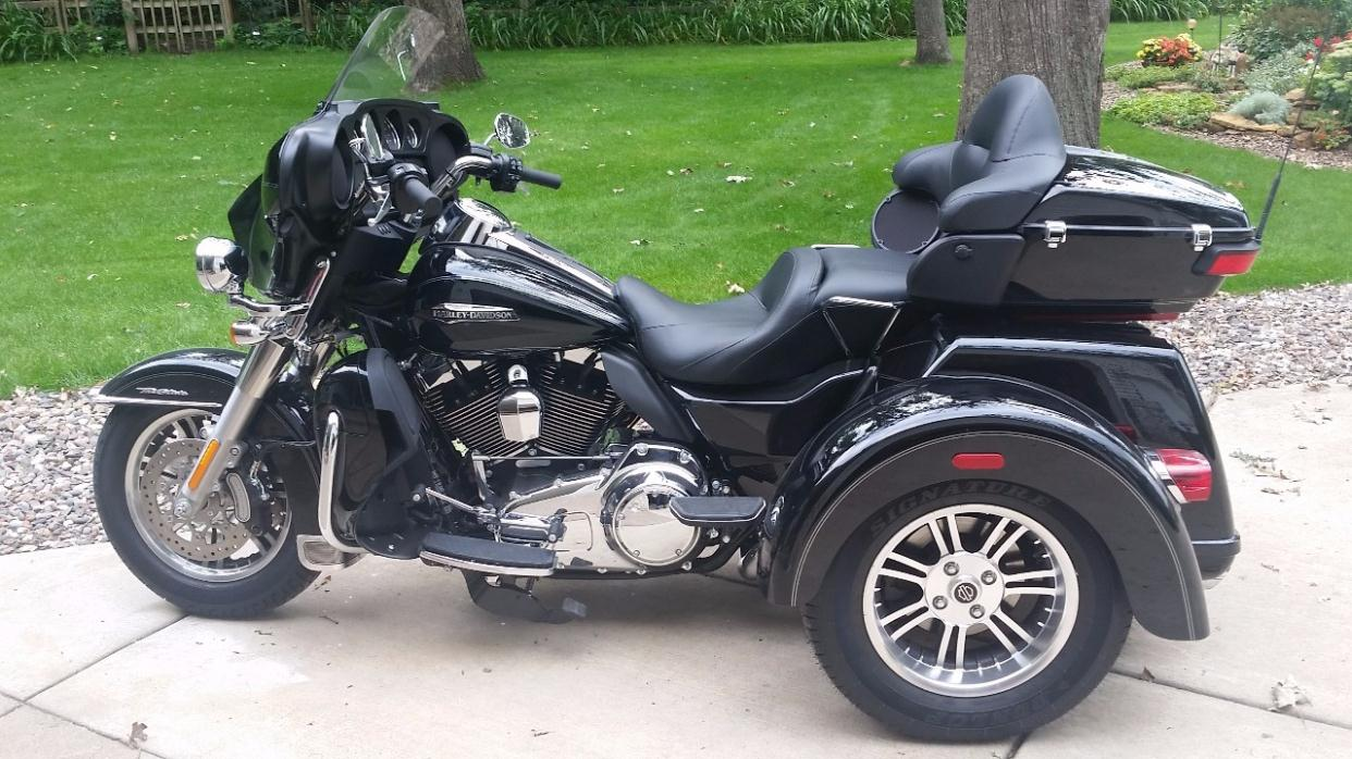 Dyna Motorcycles For Sale Minnesota >> Harley Davidson motorcycles for sale in Hampton, Minnesota